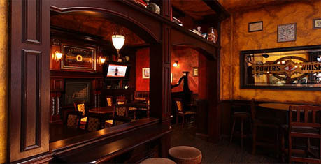 Dublin Square - Reception Sites, Bars/Nightife, Restaurants, Attractions/Entertainment - 327 Abbot Road, East Lansing, MI, United States
